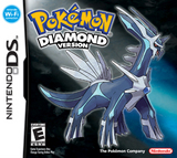 Pokemon Diamond Version (Nintendo DS)